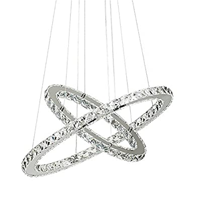 TOPMAX ring chandelier