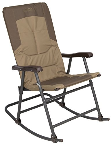 ALPS Mountaineering Rocking Chair Alps Mountaineering Camp Chair