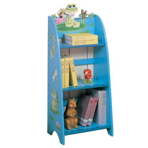 FROG BOOKCASE KIDS - Frog Bookcase Shopping Results