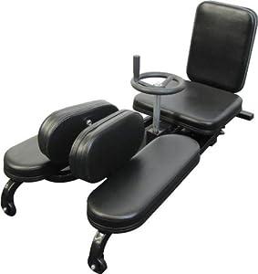 Valor Fitness CA-27 Leg Stretch Machine by Valor Fitness