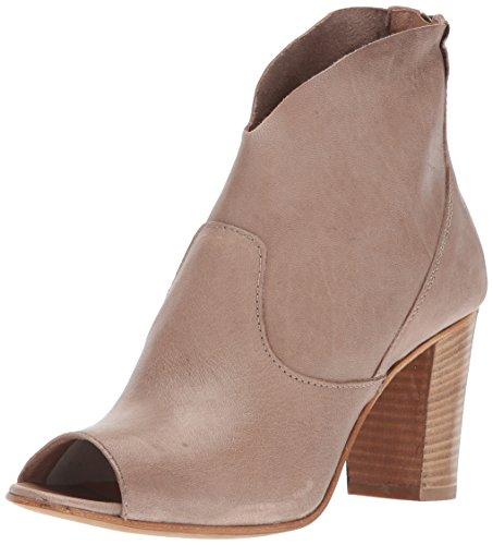 Cordani Women's BALERO Ankle Boot, Taupe, 38 M EU (7.5-8 US)