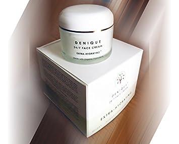 24 7 Extra-Hydrating Face Cream