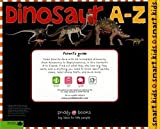 img - for Simon Mugford: Dinosaur A-Z (Hardcover); 2004 Edition book / textbook / text book