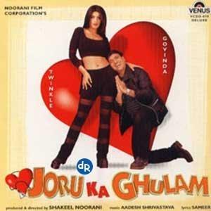 www.downloadming.com - Naaraaz (1994) - Zortam Music