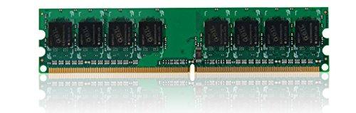 GEIL Green Series Dual Channel Arbeitspeicher 8GB (1333MHz, 240-polig, 2X 4GB, CL9) DIMM DDR3-RAM Kit