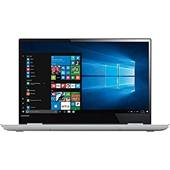 Amazon.com: Lenovo Yoga 720 HM-80X7001TUS-V1 Laptop (Windows ...