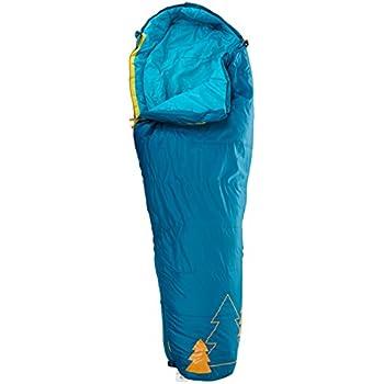 Kelty Little Tree 20 Degree Sleeping Bag - Short Right-Hand