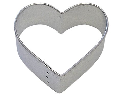 heart cookie cutter lot - 6