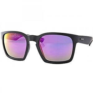 Carve Special Sauce Sunglasses One Size Matt Black Revo