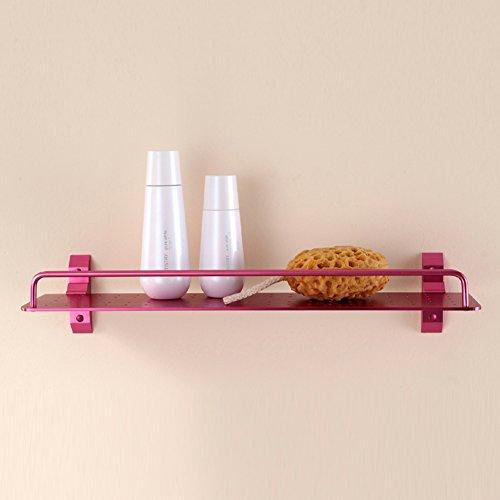 high-quality Bathroom Accessories/Shelf of cosmetics/Bathroom space aluminum rack-C