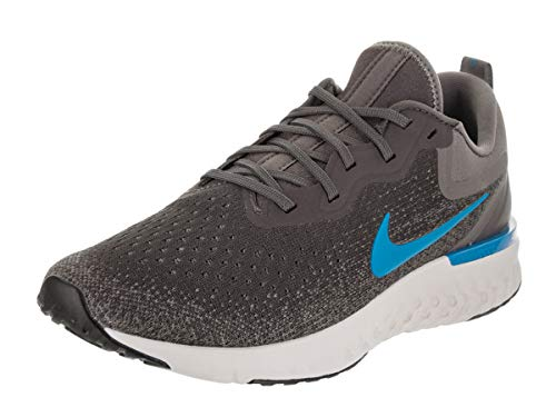 Nike - Odyssey React - AO9819008 - Color: Graphite-Grey-Blue - Size: 13.0