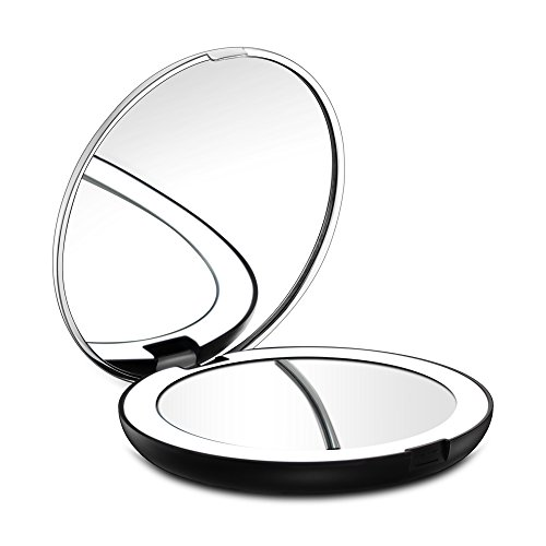Perfect mirror to pack for travel