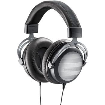 Beyerdynamic T5p Tesla Audiophile Portable and Home Audio Stereo Headphone