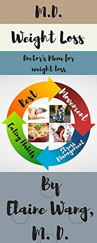 M.D. Weight Loss : -Doctor's Menu for Weight Loss
