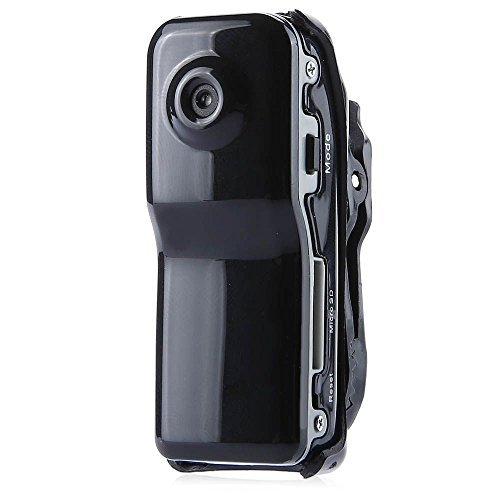 Mini Sport Camera HD Body Camera Video Recorder Portable Pocket DV Cam