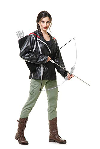 Charades Women's Archer Jacket, as Shown, Medium