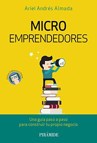 Descargar Libro Microemprendedores Ariel Andrés Almada