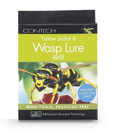 contech-wasp-yellow-jacket-trap-refill-lure-bait-no-trap