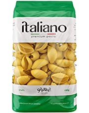 Italiano 400gm Shells