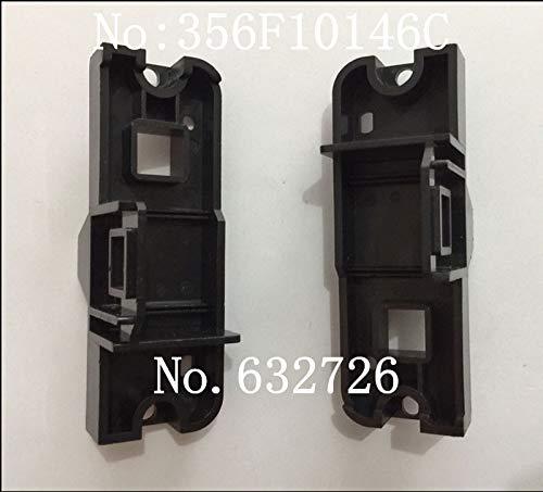 Printer Parts Fuji minilab Frontier Laser 350/370/355/375/390 Water Washes a Slot Photo Printer 356F10146C AOM Drives /1pcs