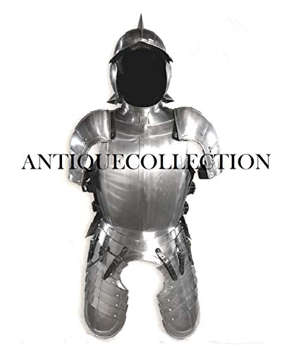 Medieval Kaspar Suit of Armor Set -
