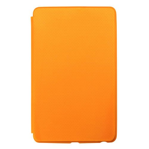 ASUS New Nexus 7 FHD Official Travel Cover - Orange
