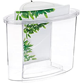 Fluval View Aquarium, 4-Gallon