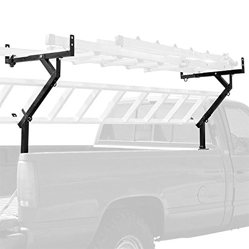 Apex TLR-3-V2 Pickup Truck Bed Ladder, Pipe, Lumber & Material -