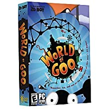 WORLD OF GOO-NLA