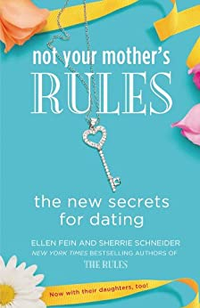 Not Your Mothers Rules Secrets ebook product image