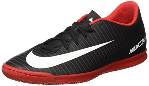 Noir Univ de Football Dk Vortex White Grey Homme Nike III Chaussures MercurialX Black Red IC xwUnA8Hq
