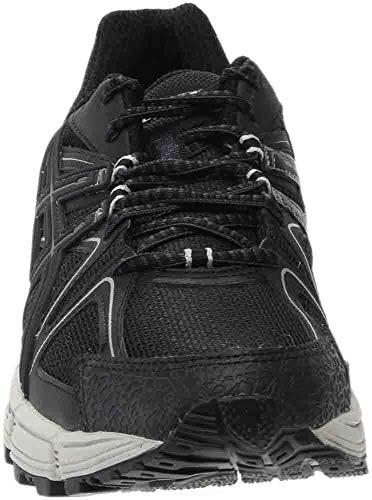 ASICS Men's Gel-Kahana 8 Trail Runner Black/Onyx/Silver 7 M US by ASICS (Image #4)