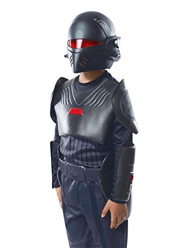 (Rubies Star Wars Rebels Inquisitor Helmet)