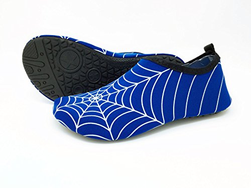 Beach Gymnastics Quick Water Ecommerce Unisex Martial Socks Spiderweb Walking Trade Holiday Beach Ltd Diving Dry Swimming Ballet Barefoot Shoes Aqua Sports Yoga Surfing Arts Boating nnv47tx