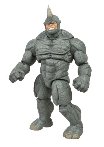 Diamond Select Toys Marvel Select: Rhino Action Figure