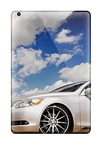 Hot Tpu Case Skin Protector For Ipad Mini 3 Lexus Gs 10 With Nice Appearance 6791284K79127729
