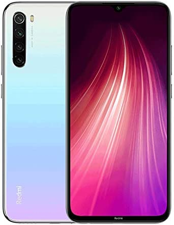 Xiaomi Redmi Note 8T - Smartphone 64GB, 4GB, Dual Sim, Moonlight White: Xiaomi: Amazon.es: Electrónica
