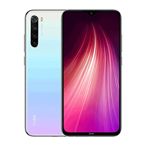 Xiaomi REDMI Note 8T 4+64 White