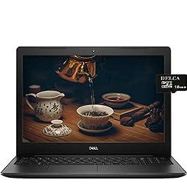 "Dell Inspiron 15 3000 2020 Flagship Laptop 15.6"" HD Anti-Glare Display 10th Gen Intel Core i3-1005G1 (> i5-7200U) 8GB…"