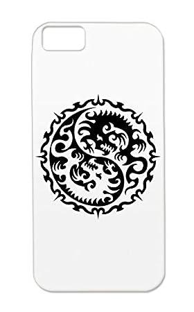 Sun Tzu Way The Art Of War Symbol Black For Iphone 5c Tactics