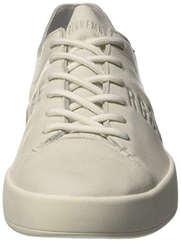 Bikkembergs Cosmos 2100, Sneaker Uomo bianco
