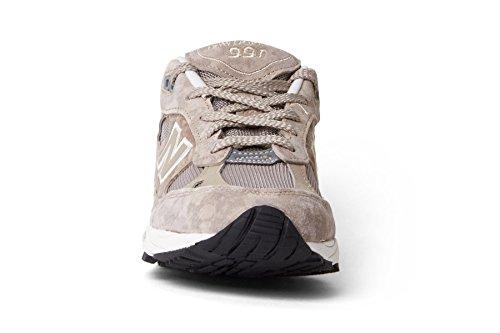W991mbb New Sneaker Balance Beige Donna 5XxF0nPz