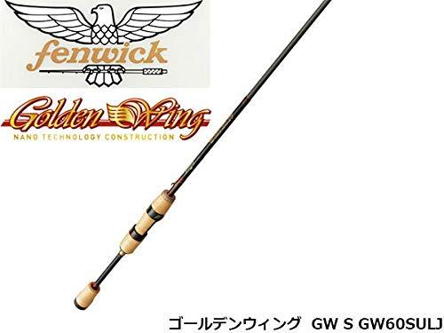 ティムコ(TIEMCO) フェンウィック GW S GW60SULJ   B019JU92GE