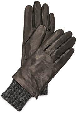 HestraレディースMegan手袋
