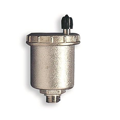 acquastilla 102712 Válvula aireación Aire a flotador: Amazon.es: Bricolaje y herramientas