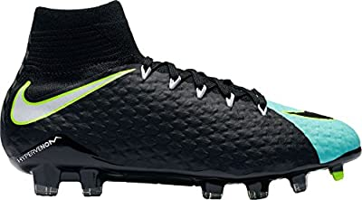 Nike Women's Hypervenom Phatal III Dynamic Fit Soccer Cleats