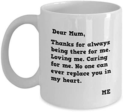Tazas de café para madres día querida mamá chocolate ...