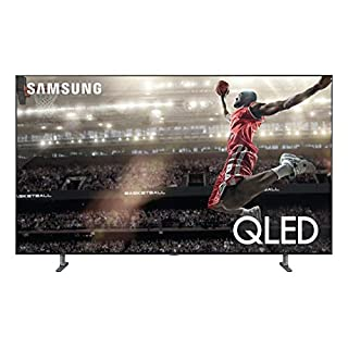 "Samsung QN55Q80RA 55"" (3840 x 2160) Smart 4K Ultra High Definition QLED TV - (Renewed)"