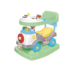 Toyzone Educational Kids Rider Car...