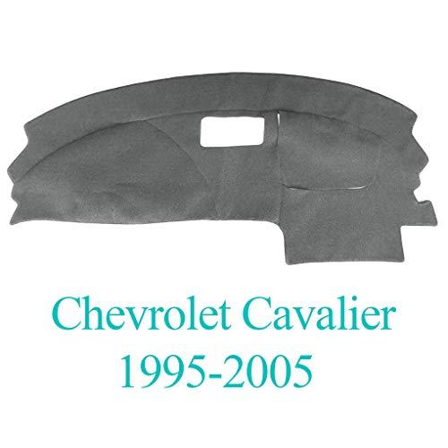 01 cavalier dash cover - 7